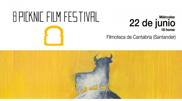 """Bienvenido Mr. Heston"" finalista en el 8º Picknic Film Festival"