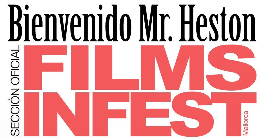 Emilio Gutiérrez Caba, premio al mejor actor nacional del Films Infest por su papel en «Bienvenido Mr. Heston»