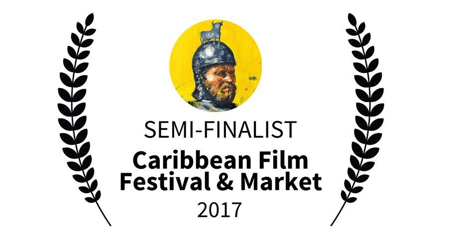 """""""Bienvenido Mr. Heston"""", semifinalista en el Caribbean Film Festival and Market"""