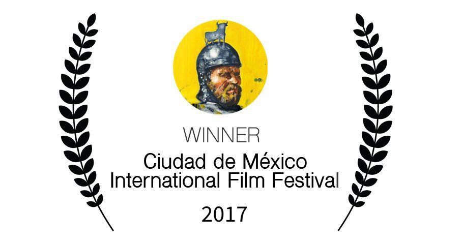"""Bienvenido Mr. Heston"", Mejor Largometraje Documental en el CIMIFF, México"