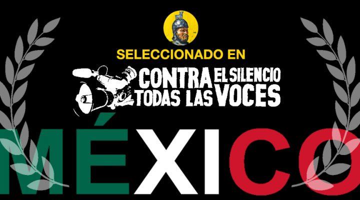 """""""Bienvenido Mr. Heston"""", en Sección Oficial del festival """"Contra el silencio, todas las voces"""""""