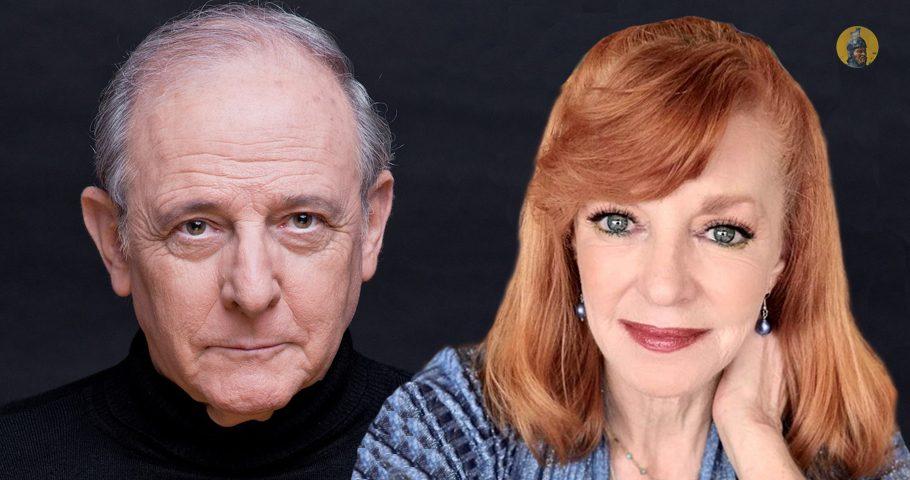 Emilio Gutiérrez Caba y Andrea Bronston invitan a ver «Bienvenido Mr. Heston» con motivo del 60º aniversario del rodaje de «El Cid»