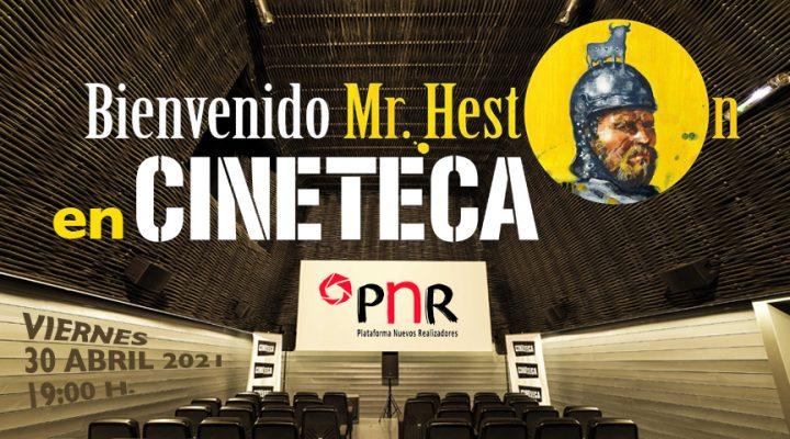 «Bienvenido Mr. Heston» vuelve a las salas de cine